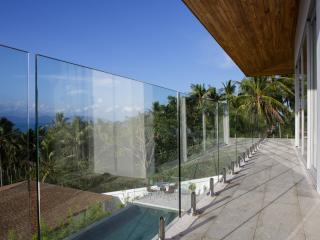 Coral Cay Villa