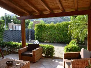 Villa 6 pax in residence con accesso al mare., Campofelice di Roccella