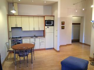 Main vokieciu street vilnius old city apartments, Vilna