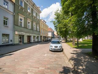 Main vokieciu street vilnius old city apartments