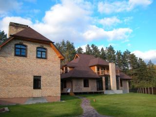 VILLA FOREST, Riga