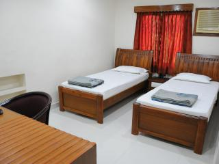 T.Nagar,  North Boag Road, Classic Room,, Chennai (Madras)