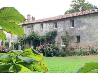 Le Prieuré Saint Blaise, Le Puy-Saint-Bonnet