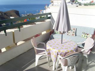 sunny and quiet apartment in Puerto Rico, Gran Canaria