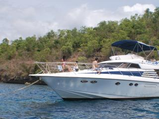 Bali Villa and Yacht
