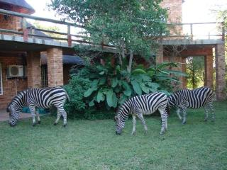 Marloth Lodge in Marloth park