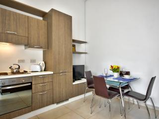 Preeminent Location 1-bedrooma apt, Sliema