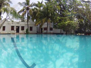 Samudrawasa beach villa by LankaRealEstate, Ambalangoda