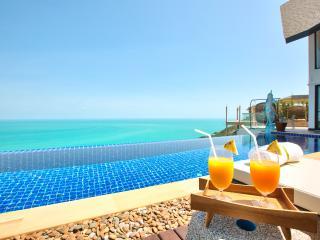 Deluxe Studio Sea View with Pool, Surat Thani
