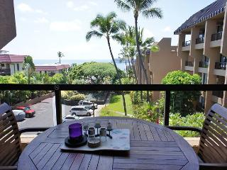 Kona Pacific E630, Kailua-Kona