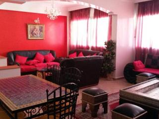Luxury apartment near  twin center of Casablanca
