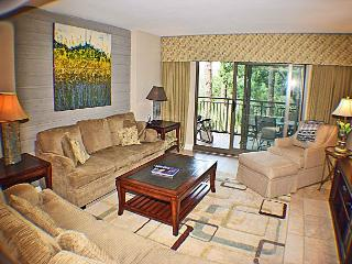 Ocean One 402 - Beachside 4th Floor Condo, Hilton Head