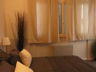 Aix Centre appartement avec parking, Aix-en-Provence