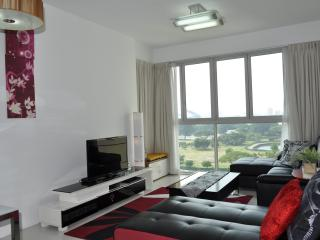 CLASSIC 2BRM/2MIN TO MRT+SEA VIEW !, Singapore