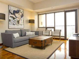 LUXE 2 BEDROOM, GREENBELT MAKATI