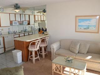 BEAUTIFUL 2 BEDROOM OCEAN FRONT CONDO, Garden City Beach