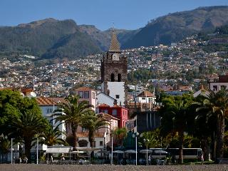 1 Florence Studio. Funchal Location Experiencing WiFi