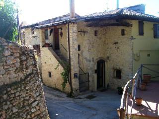 Il Cantuccio, Spoleto