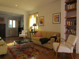 Roger apartment in Piazza della Libertá with WiFi & balkon., Florence