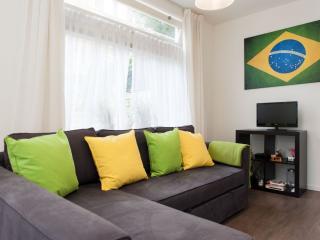 Brazil II, Ámsterdam