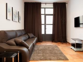 La Sagrada de Mallorca apartment in Eixample Dreta with WiFi & lift.