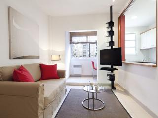 Sagrada Familia Relax apartment in Eixample Dreta with WiFi., Barcelona
