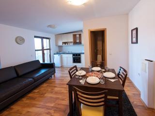 Nice 1-bed apartment, Bansko