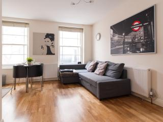 ONE BEDROOM APARTMENT ANGEL, London