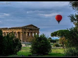 A casa di Elsa e Cristofaro, Paestum