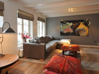 Spacious Jordaan Residence apartment in Jordaan Zuid with WiFi., Ámsterdam