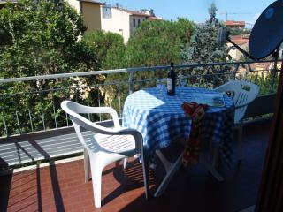 Yellow Alamanni apartment in Santa Maria Novella with WiFi, airconditioning