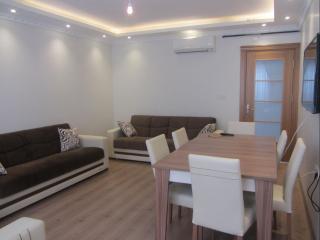 Fatih Saray Suite II, Estambul