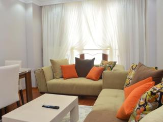 Golden King Fatih I apartment in Fatih with WiFi, airconditioning & lift., Istanbul