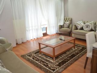 Golden King Fatih II apartment in Fatih with WiFi, airconditioning & lift., Estambul