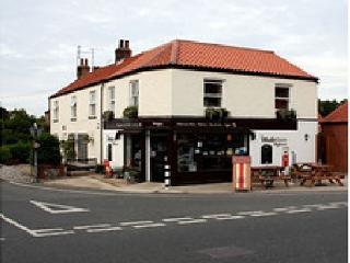 Tideaway in Weybourne