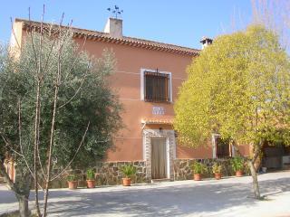 Casa Rural La Teja, Moratalla