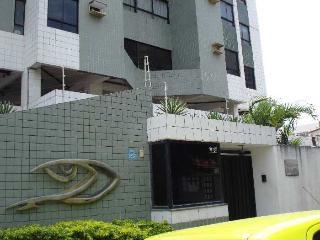 Edifício Paço das Águas, Recife