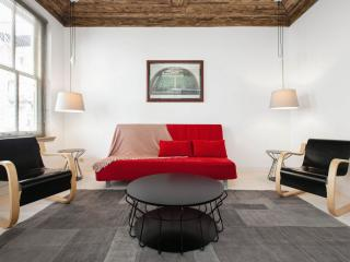 Petra apartment in Beyoğlu with WiFi & airconditioning., Estambul