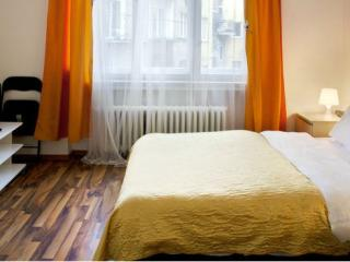 Art Gallery apartment in Holešovice with WiFi., Praga