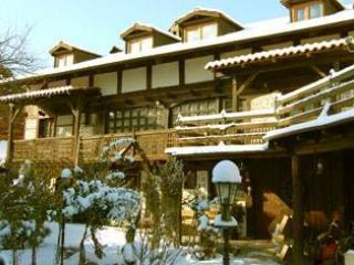 Total Chalets - Chalet Mila (fully catered)