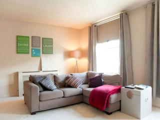 Central House apartment in Southwark with WiFi., London