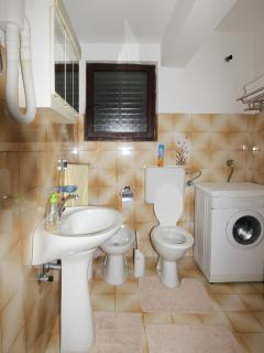 toilete