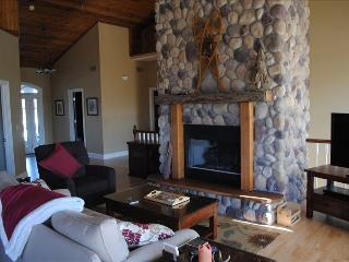 Awesome 5BR Home with hot tub, fire pit, wifi. March/April Special Discount!, Galena