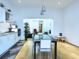 Loft Castaldi apartment in Stazione di Milano Centrale with WiFi, airconditioning, privéterras & li…, Milán