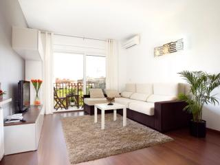 Cobi Disseny apartment in Eixample Dreta with WiFi, airconditioning (warm, Barcelona