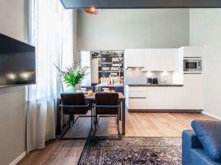Oostenburgergracht Duplex II, Amsterdam