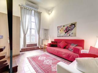 Scala Trastevere Loft apartment in Trastevere with WiFi, air conditioning & balc