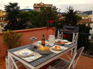 Spacious Scipio Luxury apartment in Campo di Marte with WiFi, airconditioning, Compiobbi