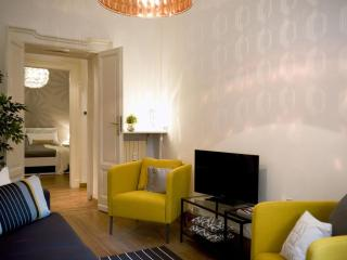 Cadorna apartment in Centro Storico with WiFi, airconditioning & lift., Milan