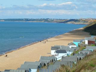 Holiday apartment in Milford on Sea